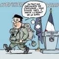 Hollande pour la Syrie, à l'égal d'un Sarkozy pour la Libye