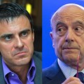 Valls-Juppé, le match de titans que veut nous servir le système pour 2017