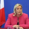 Conférence de presse de Marine le Pen sur l'insécurité (15 octobre 2014)