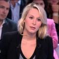 Marion Maréchal Le Pen face à Alain Juppé : la petite jeune qui ratatine le vieux crocodile de marigaut politique… du nanan ! (02 octobre 2014)