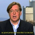 Propagande médiatique : les révélations d'Udo Ulfkotte, grand reporter allemand (09 octobre 2014)
