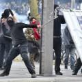 émeutes de Nantes