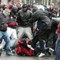 John-Paul Le Pers et France 2 vous l'assurent ces images de violences urbaines