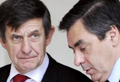 Jouyet-Fillon, le nouveau duo pathéticomique de la politique UMPS..