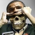La marionnette médiatique Obama semble aujourd'hui décidée, avec sa russophobie délirante, à plonger le monde dans le chaos et la guerre...