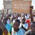 La révolution du Burkina, confisquée par l'armée, avec l'aval de l'occident et de la France, qui a joué la carte Compaoré jusqu'à l'extrême limite
