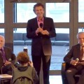 Lang, Bergé, Mitterrand... Les trois mousquetaires de l'immonde à l'IMA