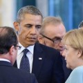 Le monde a déjà changé de centre, même si l'Amérique d'Obama et ses laquais européens ne s'en sont apparemment pas encore rendu