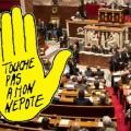 Le népotisme avec l'argent de la Nation, le sport national, de... Gilbert Collard à Meyer Habib, en passant par l'UMPS