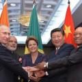 Les BRICS unis à Brisbane, l'image qu'ont soigneusement évité de vous montrer les médias