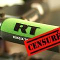 Russia Today bientôt censuré en Grande Bretagne parce que pas russophobe comme tous les autres médias