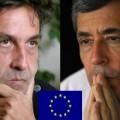 Todd-Guaino et la construction européenne... le débat !