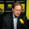 Jean-Michel Naulot : » Une nouvelle crise financière nous pend au nez » (11 novembre 2014)