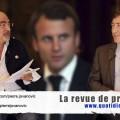 La revue de presse économique de Pierre Jovanovic avec Bernard Monot (27 octobre 2014)