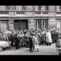 Le dernier bal de la Quatrième République – documentaire de Jean-Paul Fargier et Michel Winock (septembre 2008)