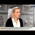 Marion Maréchal-Le Pen dans Bourdin Direct (18 novembre 2014)