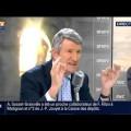 Philippe de Villiers sur BFMTV dans Bourdin Direct (12 novembre 2014)