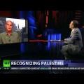 Reconnaitre l'état palestinien – un débat CrossTalk de RT sous-titré en français avec Norman Finkelstein (octobre 2014)