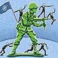 L'OTAN, outil de l'impérialisme américain, fauteur de guerre et de vassalisation de l'Europe...