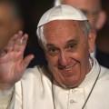 Le pape François, adulé par la bienpensance..