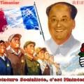 PLus elle devient illégitime, plus la gauche au pouvoir devient hargneuse et même totalitaire...