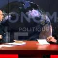 Quel est le coût réel de l'immigration ? Entretien avec Gérard Pince, docteur en économie – TV Libertés (22 décembre 2014)