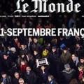 11 septembre français, l'attaque de Charlie Hebdo
