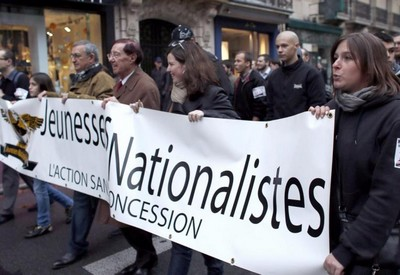 Jeunesses Nationalistes