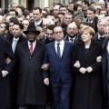 La marche du 11 janvier, une gigantesque opération de récupération par le système et l'oligarchie mondialiste...