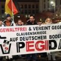 Le mouvement PEGIDA s'étend comme une trainée de poudre en Allemagne...