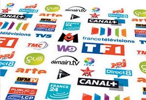 Les médias français
