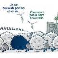 Les mutins de Panurge chers à Philippe Muray vont sagement défiler, dimache à Paris...