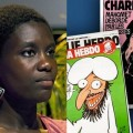 Rokhaya Diallo - Charlie Hebdo, une hstoire d'amour qui commence mal...