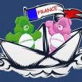 VIVRENSEMBLE et PADAMALGAM sont sur un bateau.. 2