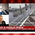 Alain Marsaud à propos du massacre de Charlie Hebdo : « Nous faisons la guerre, on nous fait la guerre ! » (07 janvier 2015)