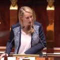 Assemblée Nationale : intervention de Marion Maréchal-Le Pen sur le respect du choix des patients sur leur fin de vie (29 janvier 2015)