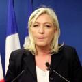 Déclaration de Marine Le Pen suite aux attentats de Charlie Hebdo (07 janvier 2015)