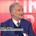 Jacques Attali : « Le président a très bien géré la mise en scène de cette tragédie » (20 janvier 2015)