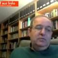 Jean Bricmont parle de la gauche, de la bienpensance, des médias, du lobby sioniste (04 décembre 2014)