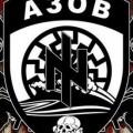 l'emblème du bataillon Azov... si quelqu'un ,'avait pas encore compris