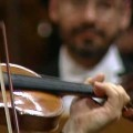 Maxim Vengerov – Sarabande de la Partita N° 2 en ré mineur BWV 1004 de J. S. Bach