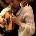 Valérie Duchâteau – Prélude en Ré mineur de Jean Sébastien Bach