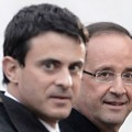 Avec Hollande et Valls, la dictature, c'est maintenant !