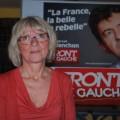 Christiane Chombeau, ou la déontologie version journalisme de gauche...