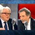 Dernier épisode du feuilleton hystérique sur l'antisémitisme, l'entrevue Bourdin-Dumas sur BFM TV