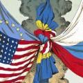 La crise ukrainienne, théâtre de l'impérialisme américain et du mépris absolu par l'Occident du Droit international