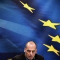 Le ministre des Finances grec Yanis Varoufakis osera-t-il avec les autres dirigeants de Syriza aller jusqu'au bout de sa logique... et quitter l'Euro, puis l'UE