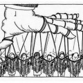 Les médias occidentaux, gigantesque et redoutable outil de propagande au service de l'empire...
