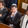 Manuel Valls, ignoblement calomnié par Roland Dumas..
