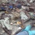 Massacres de Boko Haram au Nigeria...
